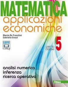 Matematica Applicazioni Economiche 5