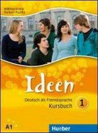 Ideen Kursbuch+Arbeitsbuch 2