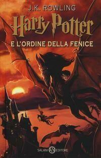 Harry Potter e l'Ordine della Fenice. Nuova ediz.