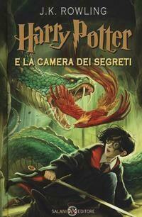 Harry Potter e la camera dei segreti. Nuova ediz.