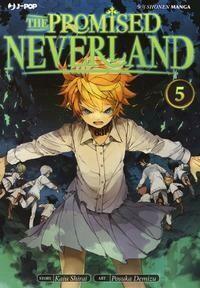 Promised Neverland