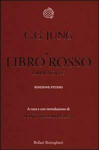 Il libro rosso. Liber novus