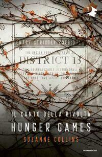 Il canto della rivolta. Hunger games