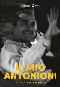 Il mio Antonioni