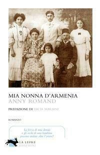 Mia nonna d'Armenia
