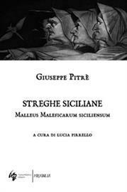 Streghe siciliane. Malleus Maleficarum siciliensum
