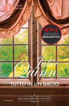 Tutto in un bacio. Serie Bridgerton. Vol. 7