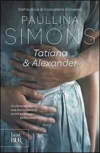 Tatiana & Alexander