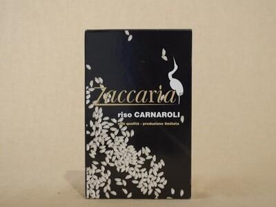 Zaccaria, Canaroli Rice 1kg