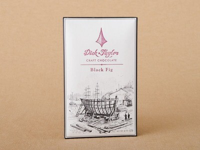 Dick Taylor Black Fig 72%
