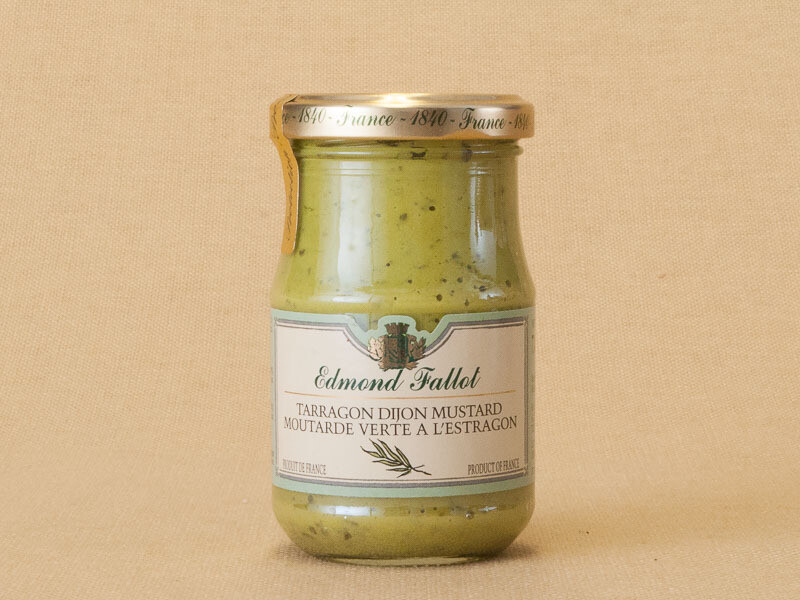 Fallot Mustard Tarragon 7.4oz.