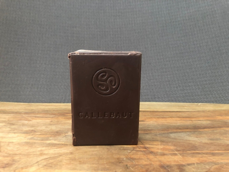 Callebaut Chocolate Bittersweet 60% - 1/2 Pound