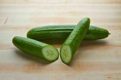 Cucumber, English (ea)