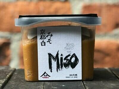 Namikura Shiro White Miso