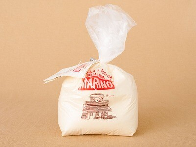 Mulino Marino Flour Semolina - 1kg