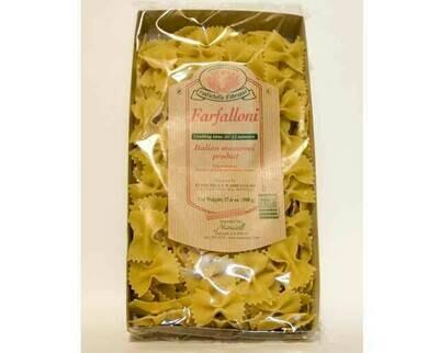 Rustichella Farfalloni 500g
