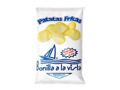 Bonilla Chips 150g