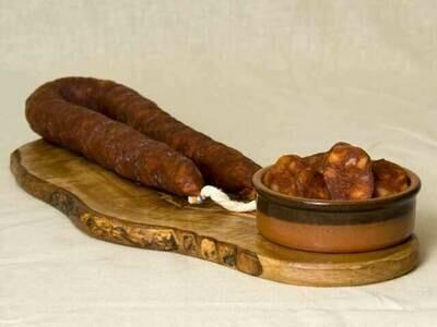 Chorizo- Autentico Mild-pk
