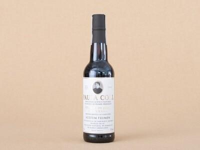 Paula Coll PX Vinegar 375ml