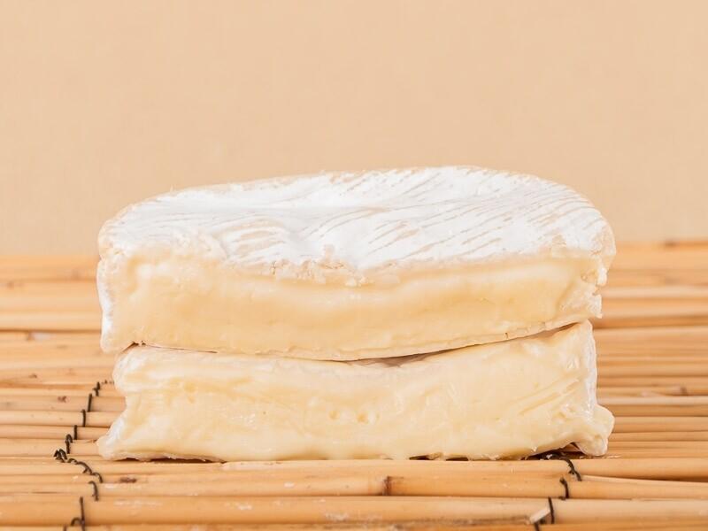 Camembert du Boulonnais