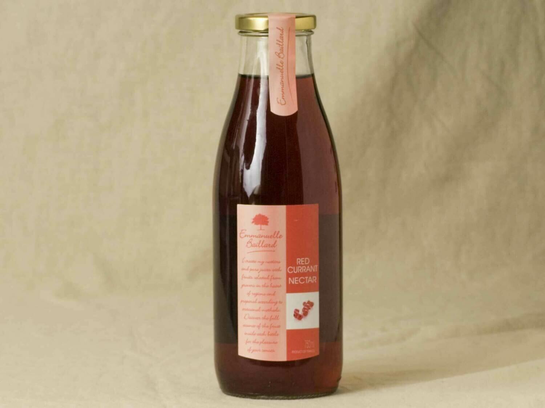 Nectars de Bourgogne Red Currant 750ml