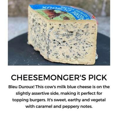 Bleu Duroux - 1/2 Pound