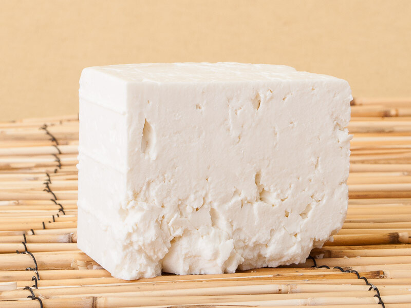 Feta, French - Sheep - 1/2 Pound