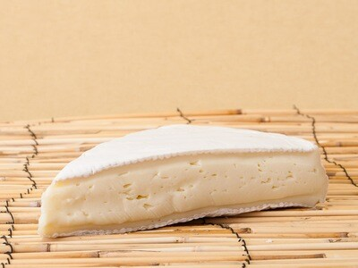 Brie Mon Pere 60% - 1/2 Pound