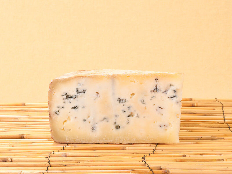 Bleu des Basques - 1/2 Pound