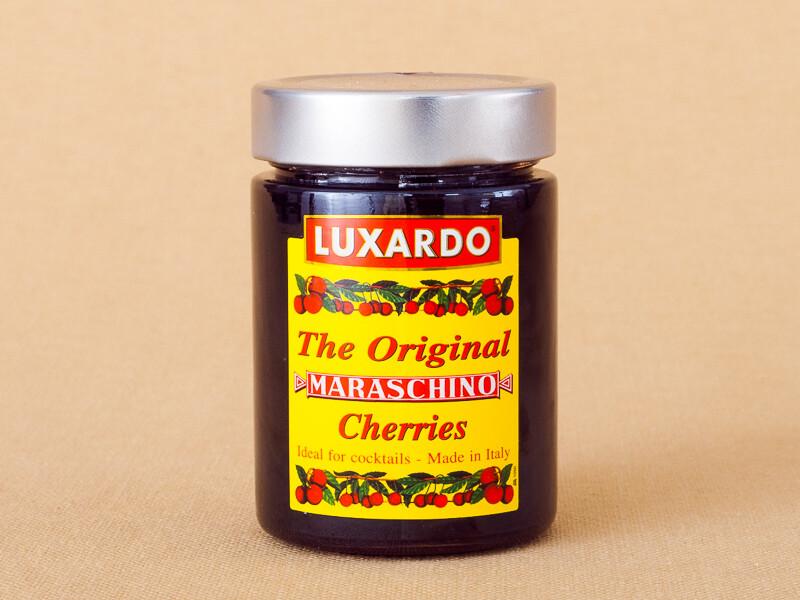 Luxardo Cherries 400g