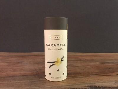 McCreas Caramels Vanilla 5.5oz