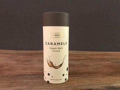 McCreas Caramels Scotch 5.5oz