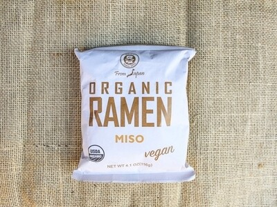 Japan Gold Miso Ramen 4.1oz