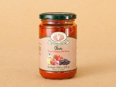 Rustichella Olive Sauce 270g
