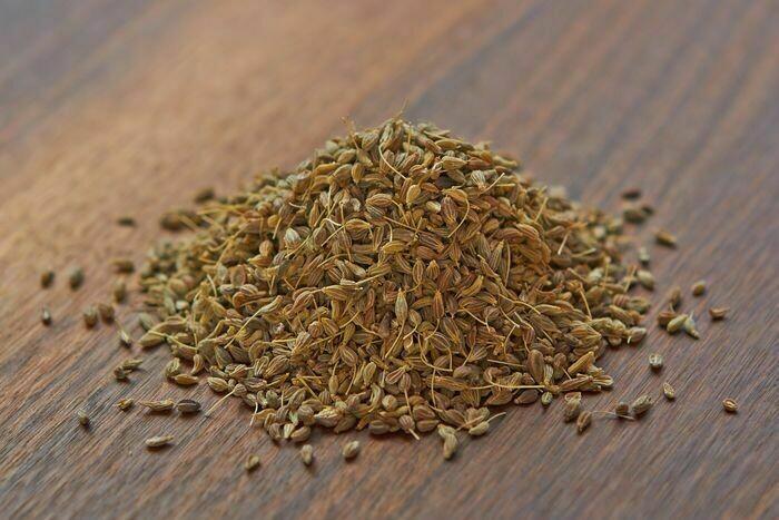 Anise Seed - pkg