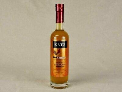 Katz Cider Vinegar 375ml