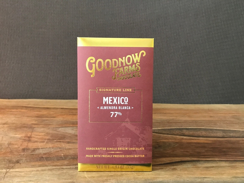 Goodnow Almendra 77%