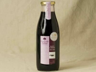 Nectars de Bourgogne Cassis BIO 750ml