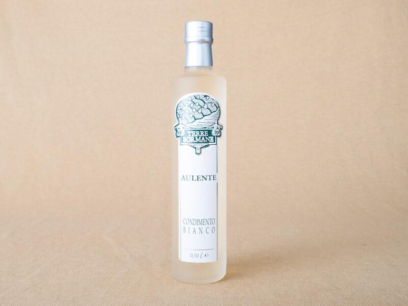 Aulente White Balsamic 500ml