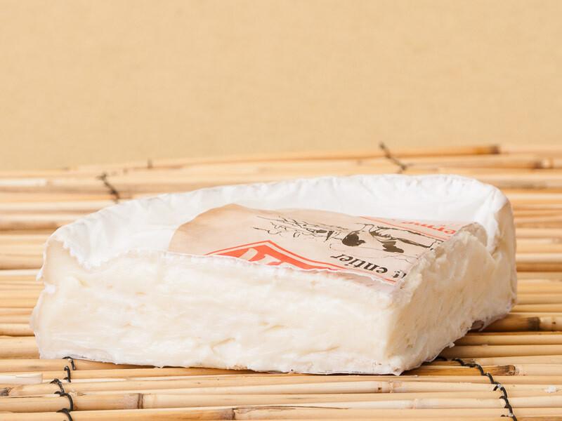 Brie Jouvence Fermier - 1/2 Pound