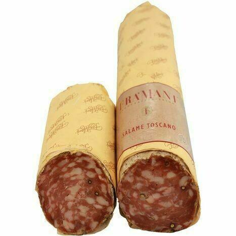Fra Mani Salame Toscano - 1/2 Pound