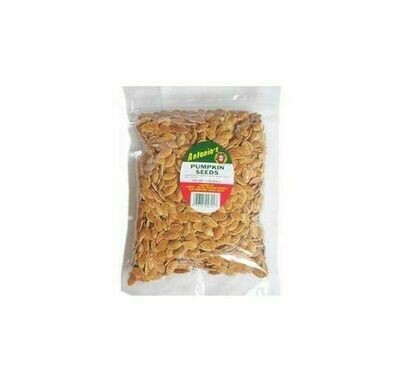 Antonio's Pumpkin Seeds 3oz