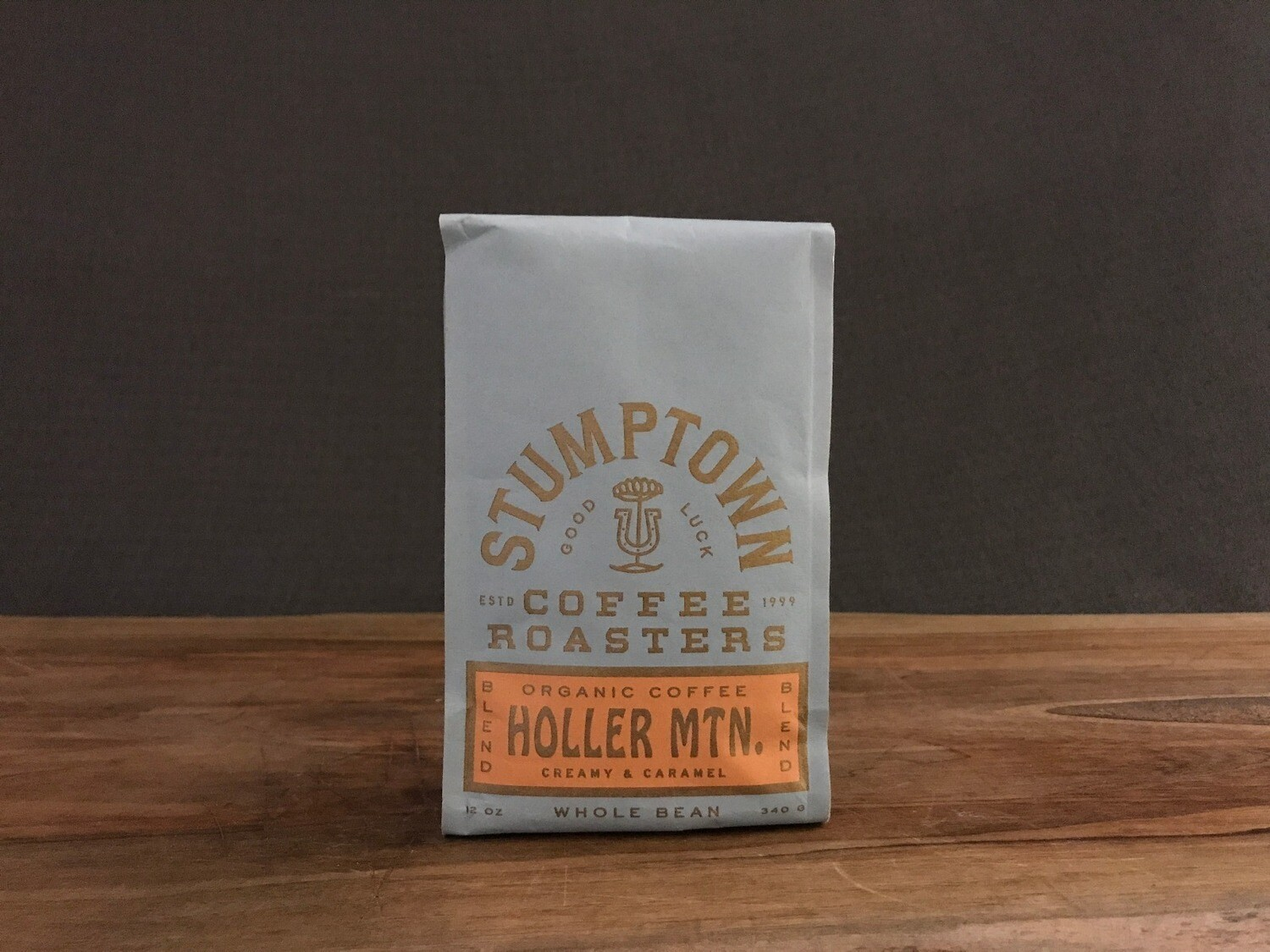 Stumptown Holler Mountain 12oz