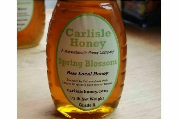 Carlisle Spring Honey 16oz