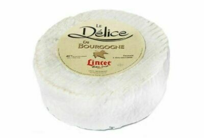 Delice de Bourgogne - 1/2 Pound