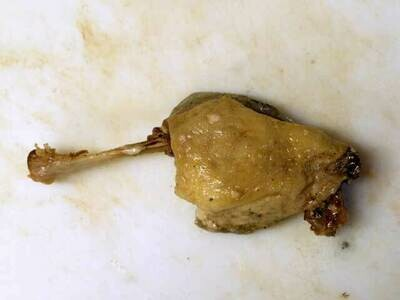 Housemade, Duck Confit - 1/2 Pound