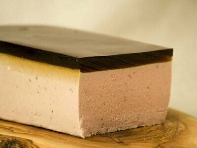 Pate, Chicken Liver Mousse - 1/2 Pound
