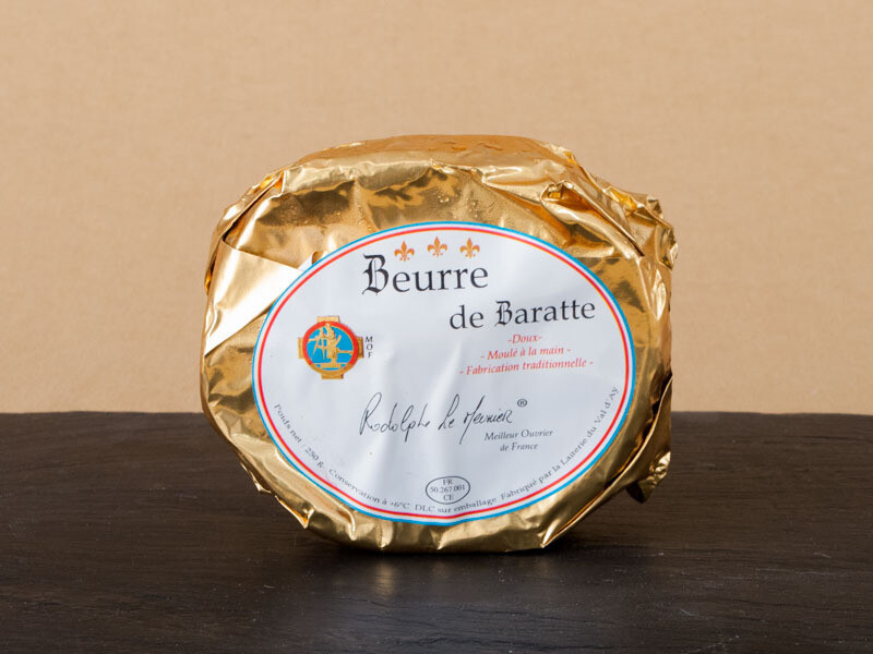 Butter, Meunier Doux/Sweet