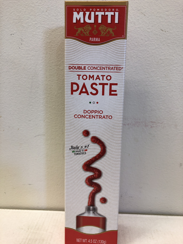 Mutti Tomato Paste 4.5oz