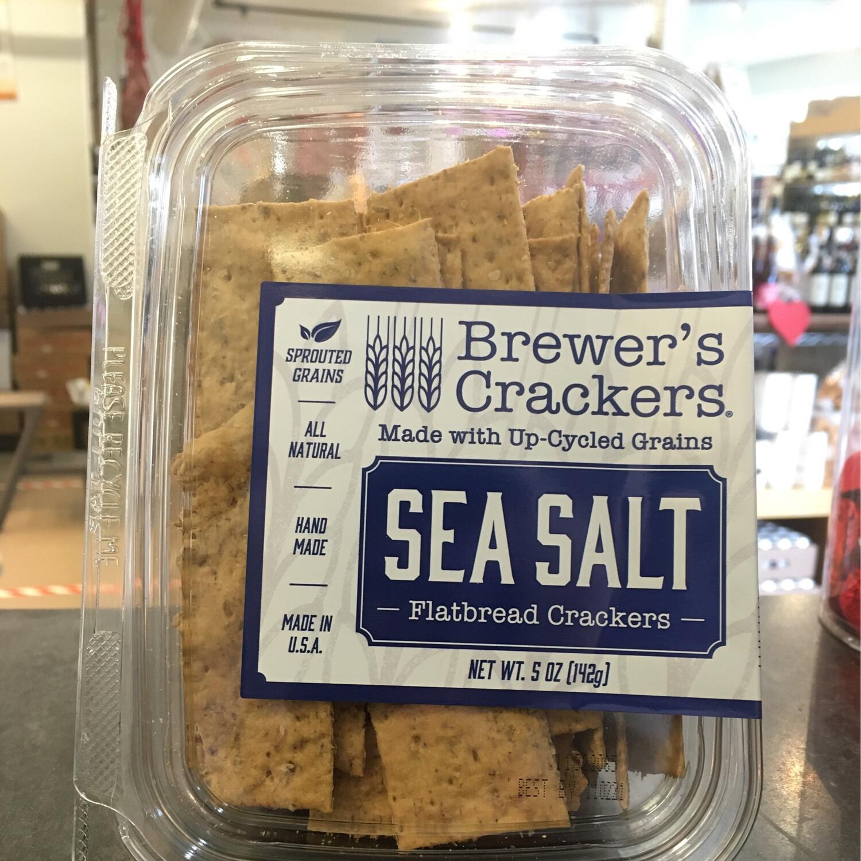 Brewer's Flats Sea Salt